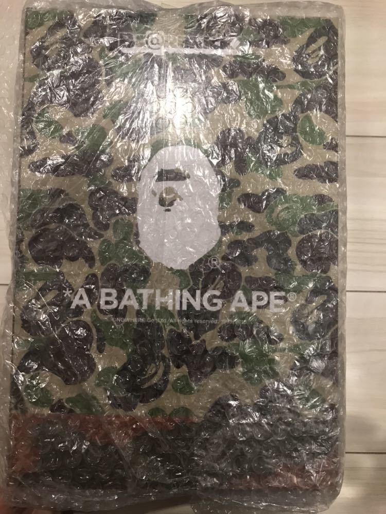 BE@BRICK READYMADE × A BATHING APE 100% & 400% ベアブリック エイプ ベイプ レディメイド_画像2