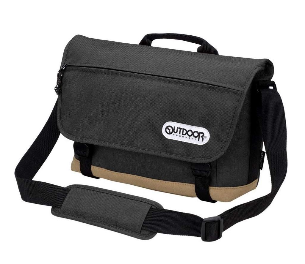 OUTDOOR PRODUCTS アウトドアプロダクツ カメラ ショルダーバッグ 未使用新品_参考画像になります。