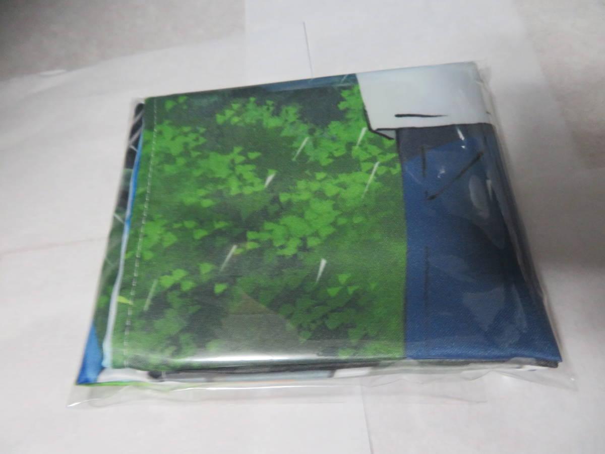 【ポスター】夏目友人帳 Blu-ray Disc BOX2特典『B2布ポスター』【新品未開封】