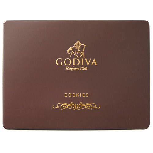 【1円スタート】ゴディバ「GODIVA」 クッキーアソートメント32枚 ※希望者にはショッパー付けます_画像3