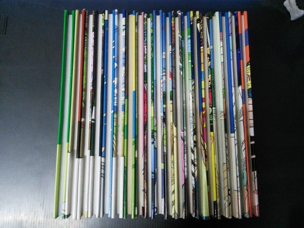 ★即決★ハートカクテル 全11巻セット+同作者他作品8冊の計19冊セット わたせせいぞう MD2A_画像2