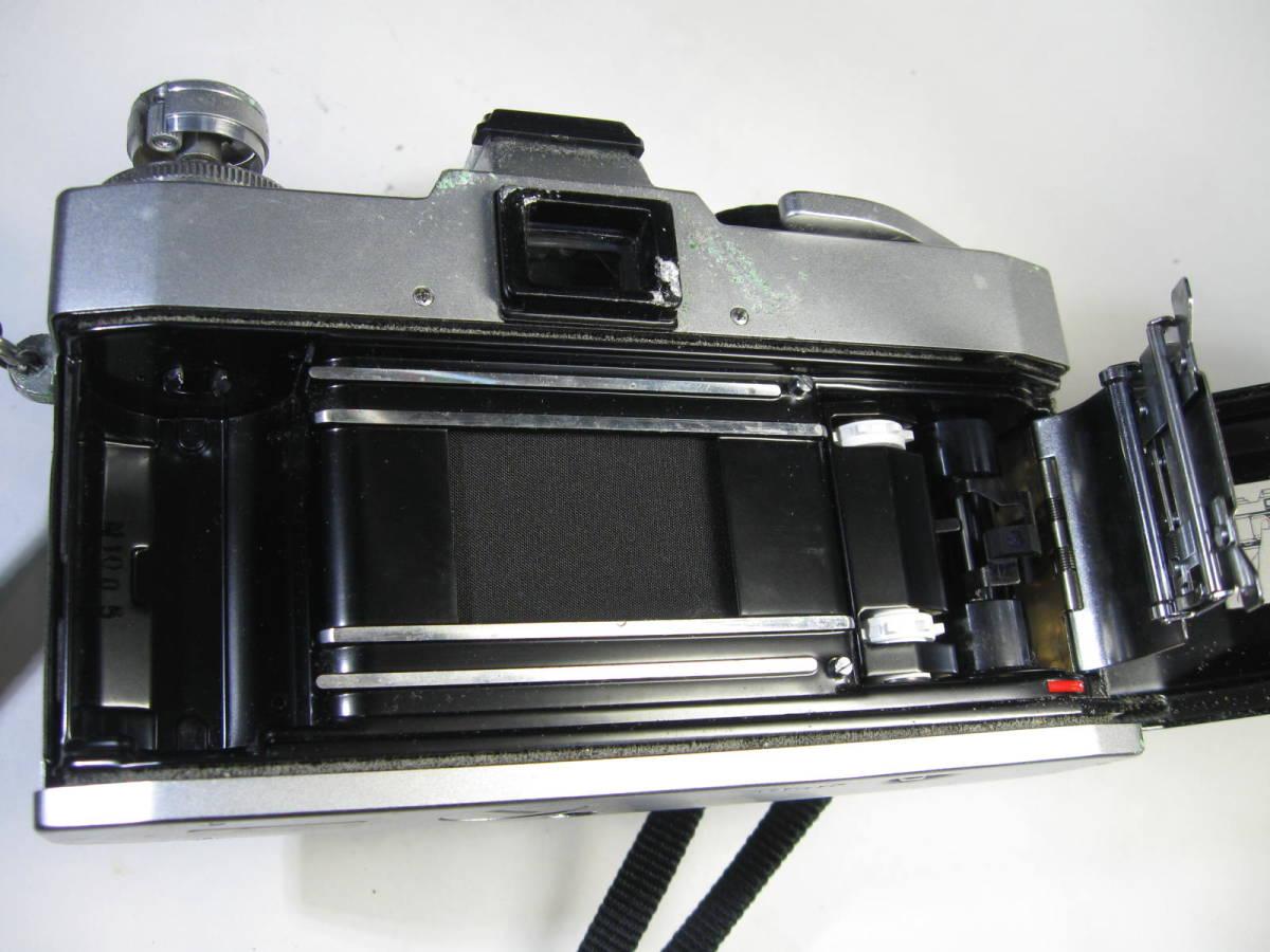 Canon EX AUTO 50mm F1.8 現状渡し ジャンク扱い_画像5