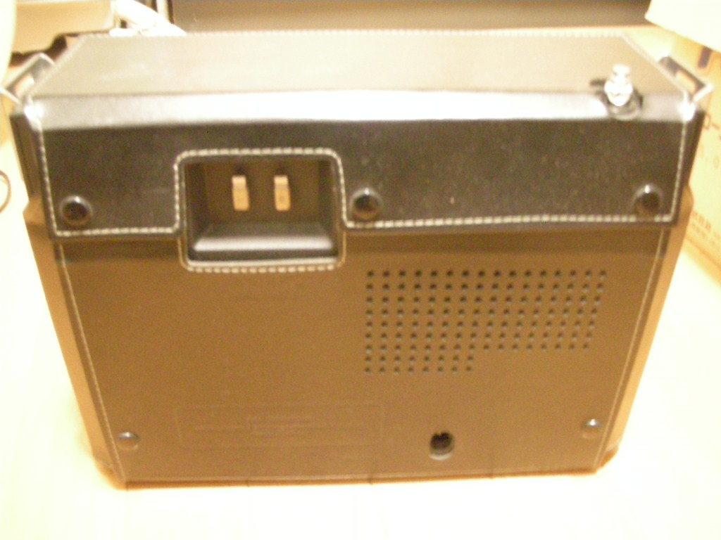 ナショナル PROCEED2600 RF-2600 ラジオ_画像3