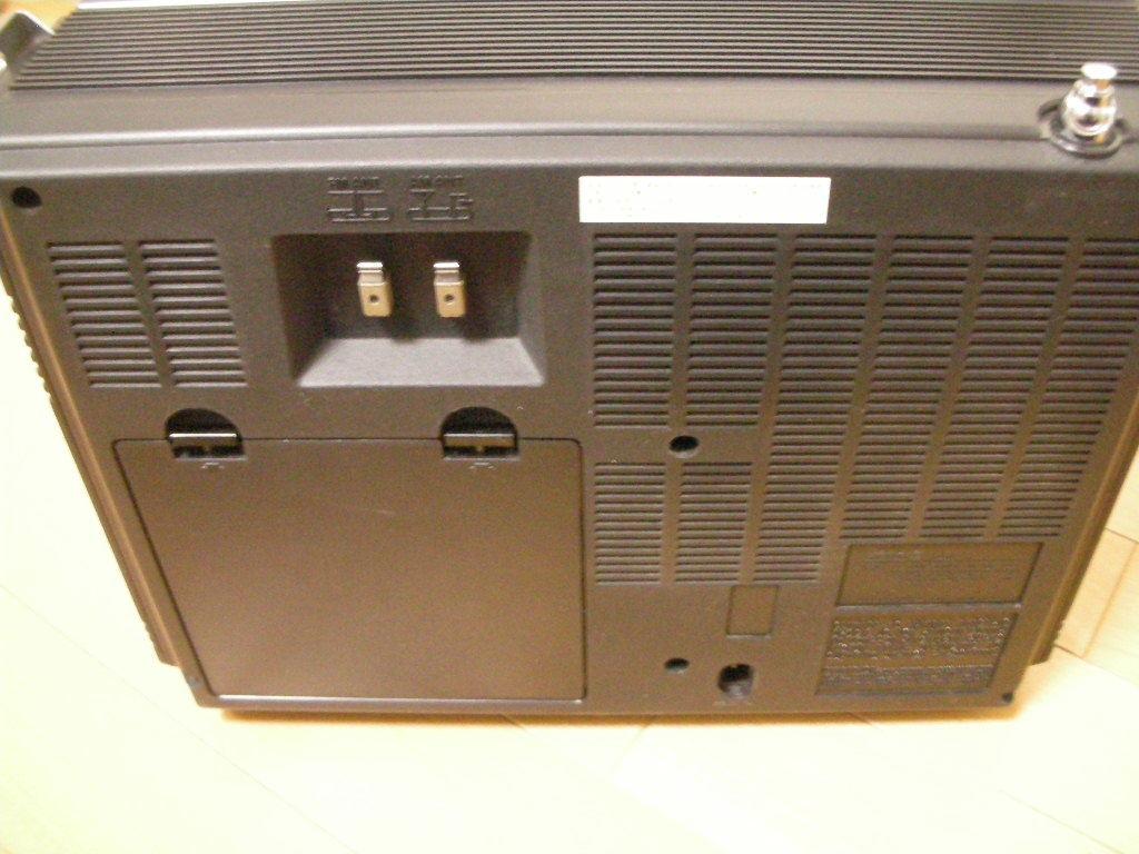 ナショナル PROCEED2600 RF-2600 ラジオ_画像10
