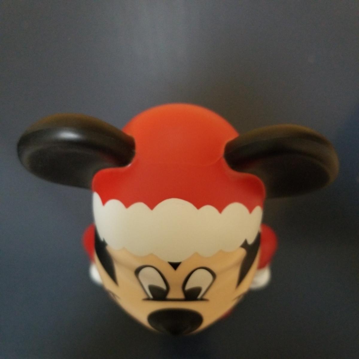 MEDICOM TOY メディコムトイ BE@RBRICK ベアブリック ミッキーマウス サンタver 特賞 400% サンタクロース_画像10
