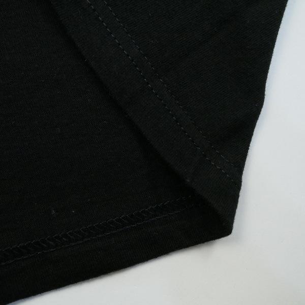 A BATHING APE ア ベイシング エイプ ×STUSSY 30周年記念ストックカモTシャツ 黒青 Size【XL】 【新古品・未使用品】_画像6