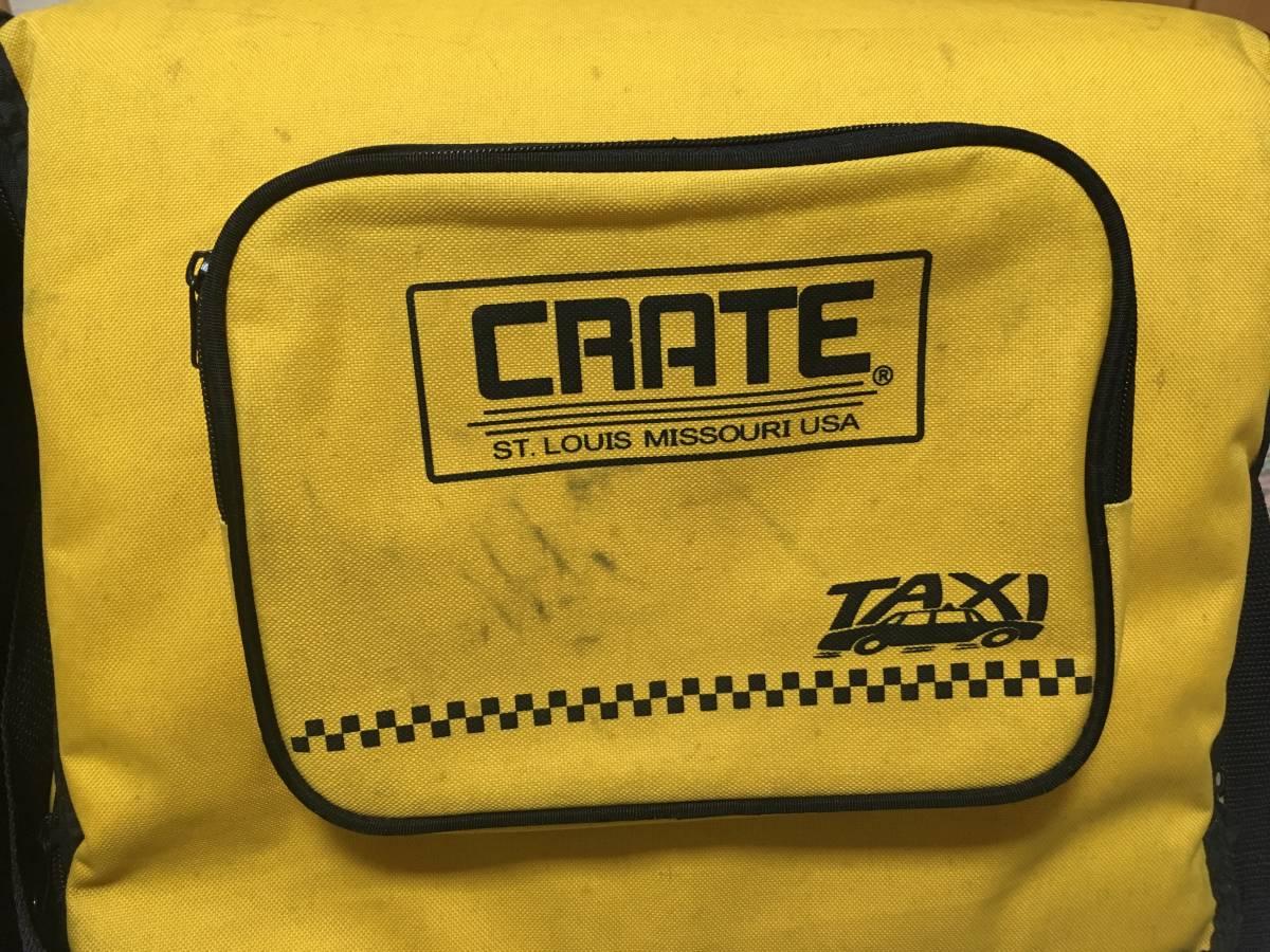 CRATE TX15 ギターアンプ TX15・TX30用ケース付き 中古 動作品 送料別_画像6