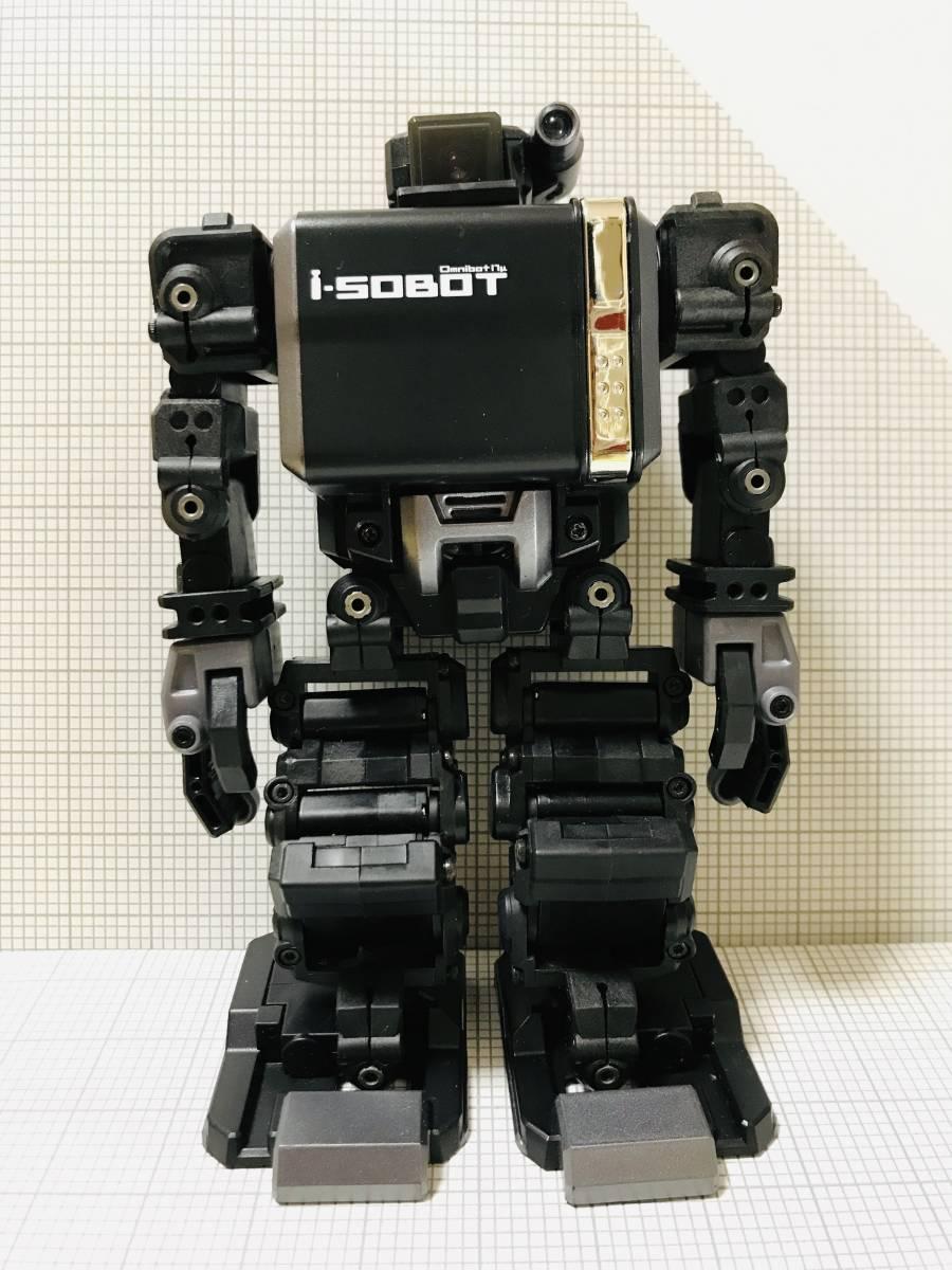タカラトミー Omnibot 17μ i-SOB...