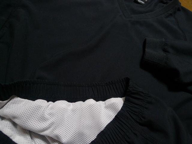 SALE S(US)S位 アディダス USA限定 防風 撥水 除湿 ゴルフ 日本未発売 adidas ウインドブレーカー_画像6