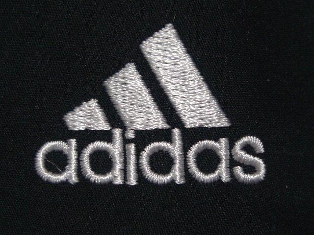 SALE S(US)S位 アディダス USA限定 防風 撥水 除湿 ゴルフ 日本未発売 adidas ウインドブレーカー_画像4
