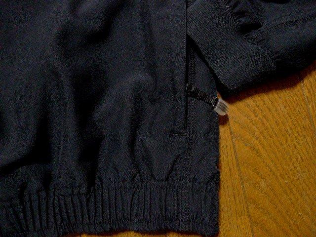 SALE S(US)S位 アディダス USA限定 防風 撥水 除湿 ゴルフ 日本未発売 adidas ウインドブレーカー_画像7