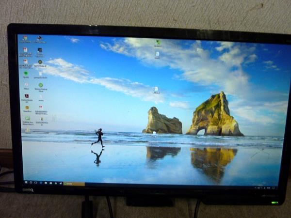 ◆自作PC/Core i5-3470 8GB SSD120GB HDD 2TB BDドライブ GTX960◆_画像7