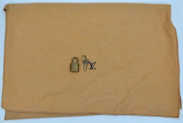 ルイヴィトン LOUIS VUITTON モノグラム ハンドバッグ スピーディー30 M41526_画像10
