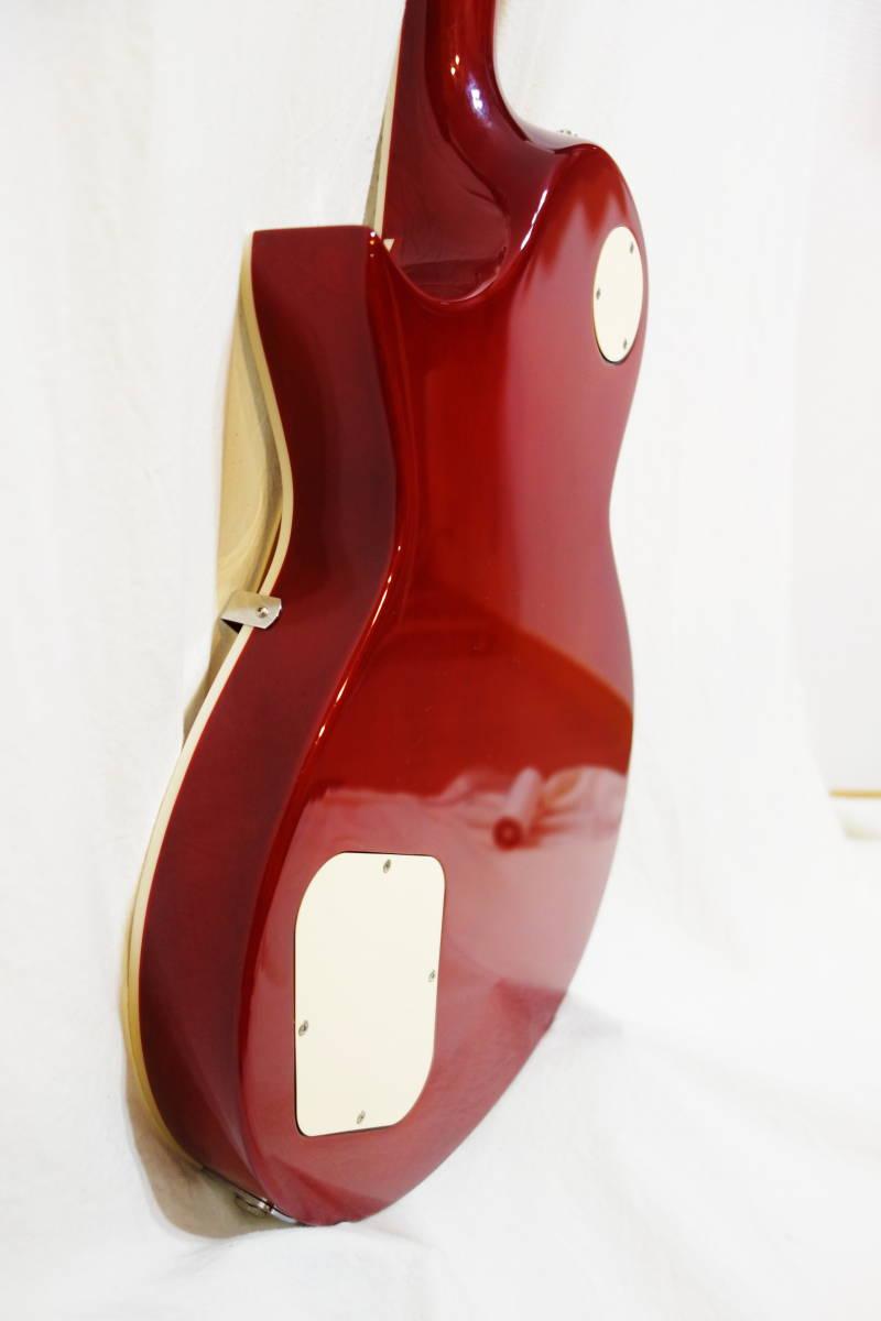 ★Edwards E-RODEO DECADE (Cherry Sunburst) GRANRODEO e-ZUKA Model 美品 L-1806_画像8