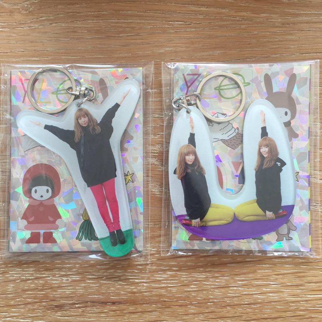 YUKI 会員限定ライブCOSMIC BOX ...