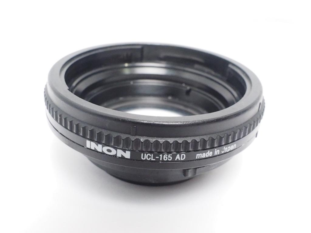 USED INON イノン UCL-165AD クローズアップレンズ [35166]_画像1