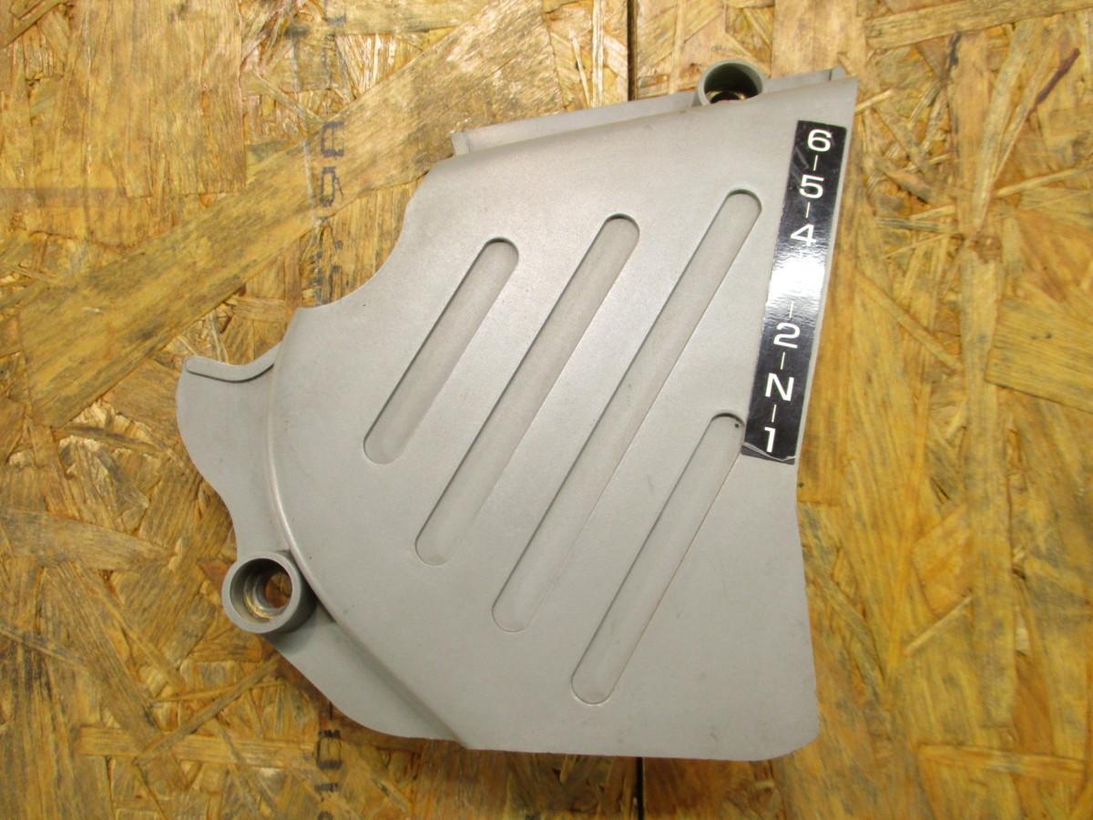 ドゥカティ M1000Sie 純正 スプロケットカバー モンスター 検 SS900 SS1000DS M900 ST2 ST3 ST4♪_画像1