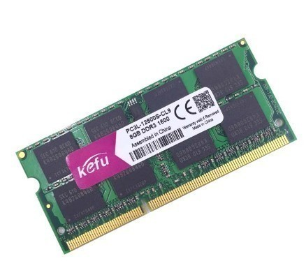 [ free shipping ] Note PC for extension memory 8GB DDR3 1600mhz processing Speed. high speed .. abroad direct delivery easy install 204pin[ receipt issue possible ]