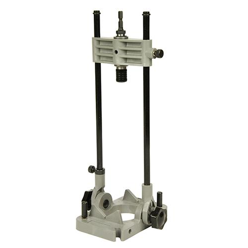 SK11 ワンタッチ式ドリルガイド SIDG-1・垂直・斜め・丸棒・中心に簡単に穴あけができます。_画像1