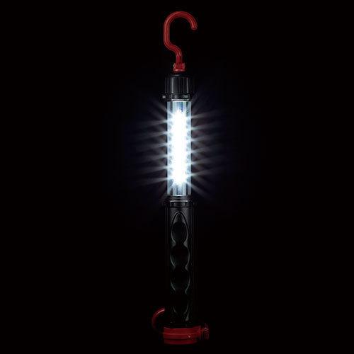 SK11・充電式LEDスティックライト・SLW-6SMD-LRB・連続点灯時間:約7時間・明るさ:170Lm(ルーメン)・白熱電球20W相当_画像3