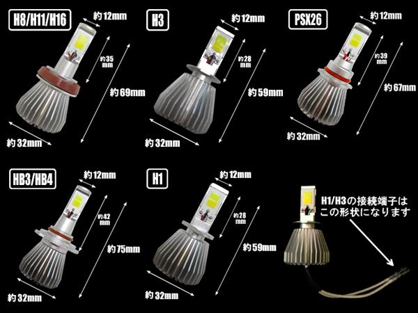 室内から走行中もホワイト/アイスブルー切替可能 ツインカラー LED フォグ カローラルミオン NZE.ZRE15# H21.12~ H8/H11/H16_画像4