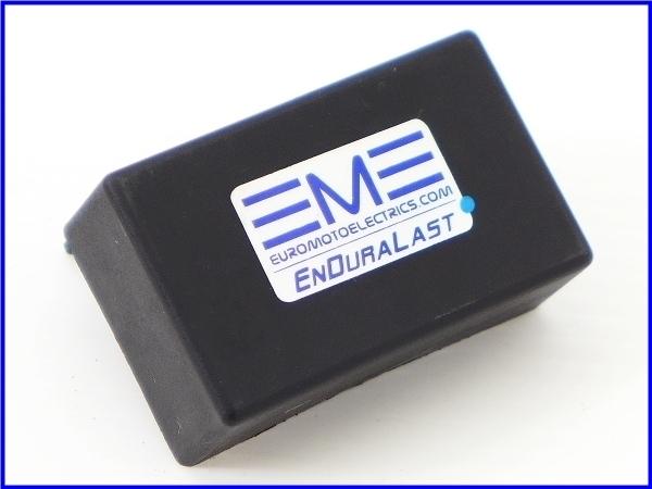 S◆良品♪R100RS EnduraLast ボルテージ レギュレター♪ツインサス♪R90/R80/R75/R60♪_画像2