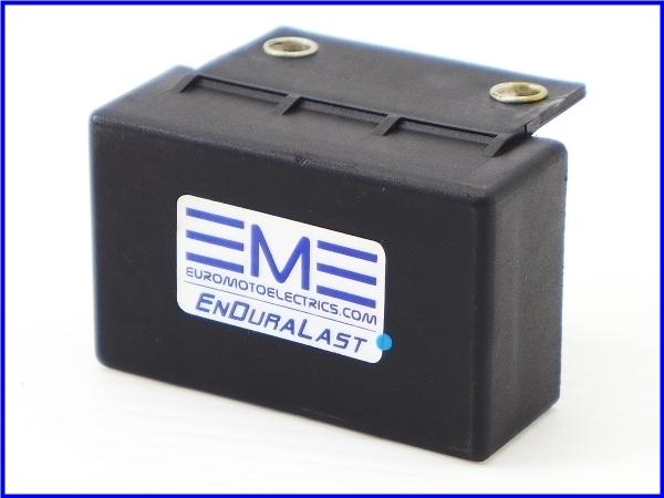 S◆良品♪R100RS EnduraLast ボルテージ レギュレター♪ツインサス♪R90/R80/R75/R60♪_画像1