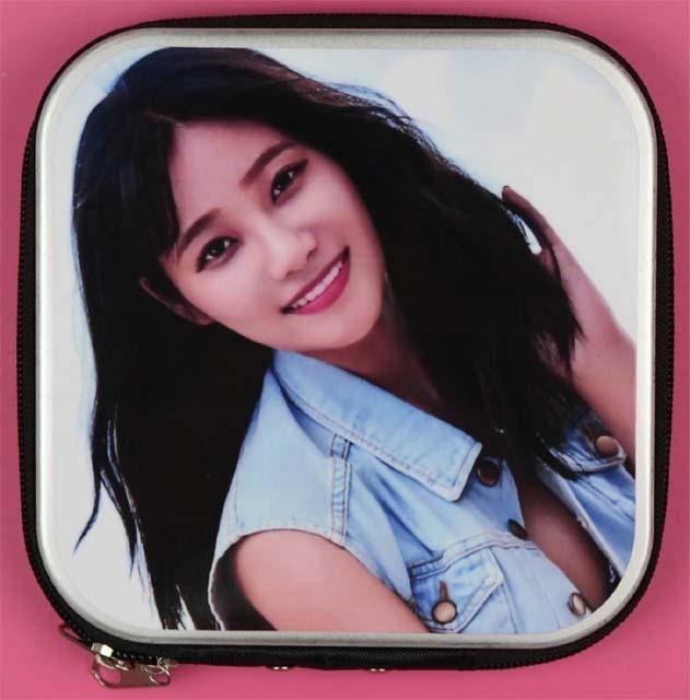 AOA エイオーエイ ユナ CDケース DVDケース_画像4