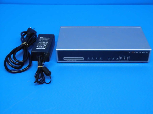 ZL1 773) * guarantee have Fortinet Fortigate-80C FW:v5 0