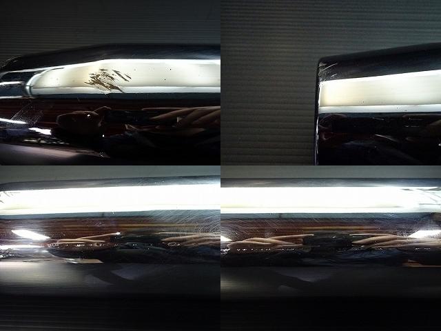 ハーレー ☆ ツインカム88 FLHR 1450 ☆ DAYTONA スリップオンテーパードマフラー ♪ D459B_画像7