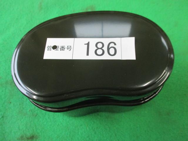 186 飯盒 ハンゴウ お米 飯盒炊爨 容量590g 4号焚き アルマイト加工_画像5