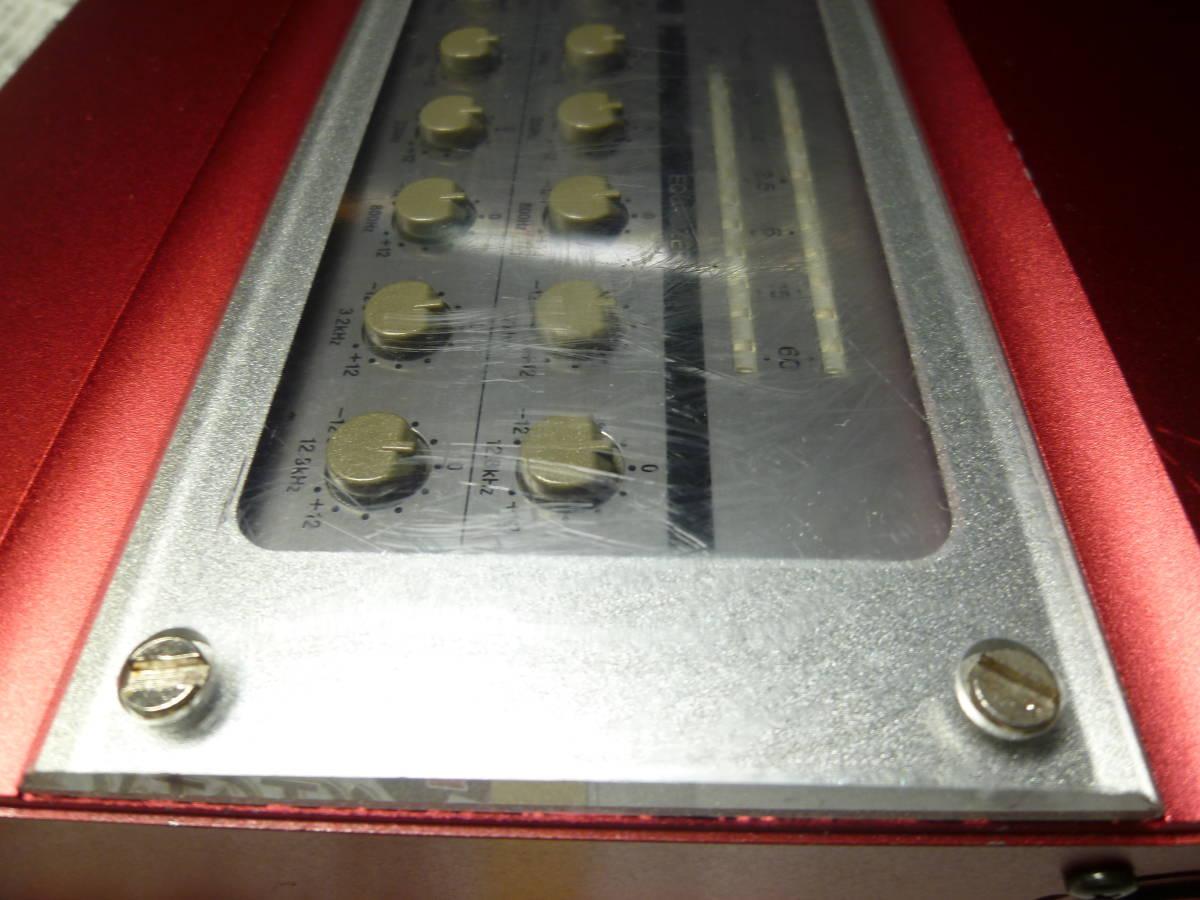 「I'ts a SONY」 ソニー SONY XM-604EQX 4/3/2chパワーアンプ オルタ・ポップノイズ車載動作確認 1週間動作保証有り 送料安いヤフネコ_画像7
