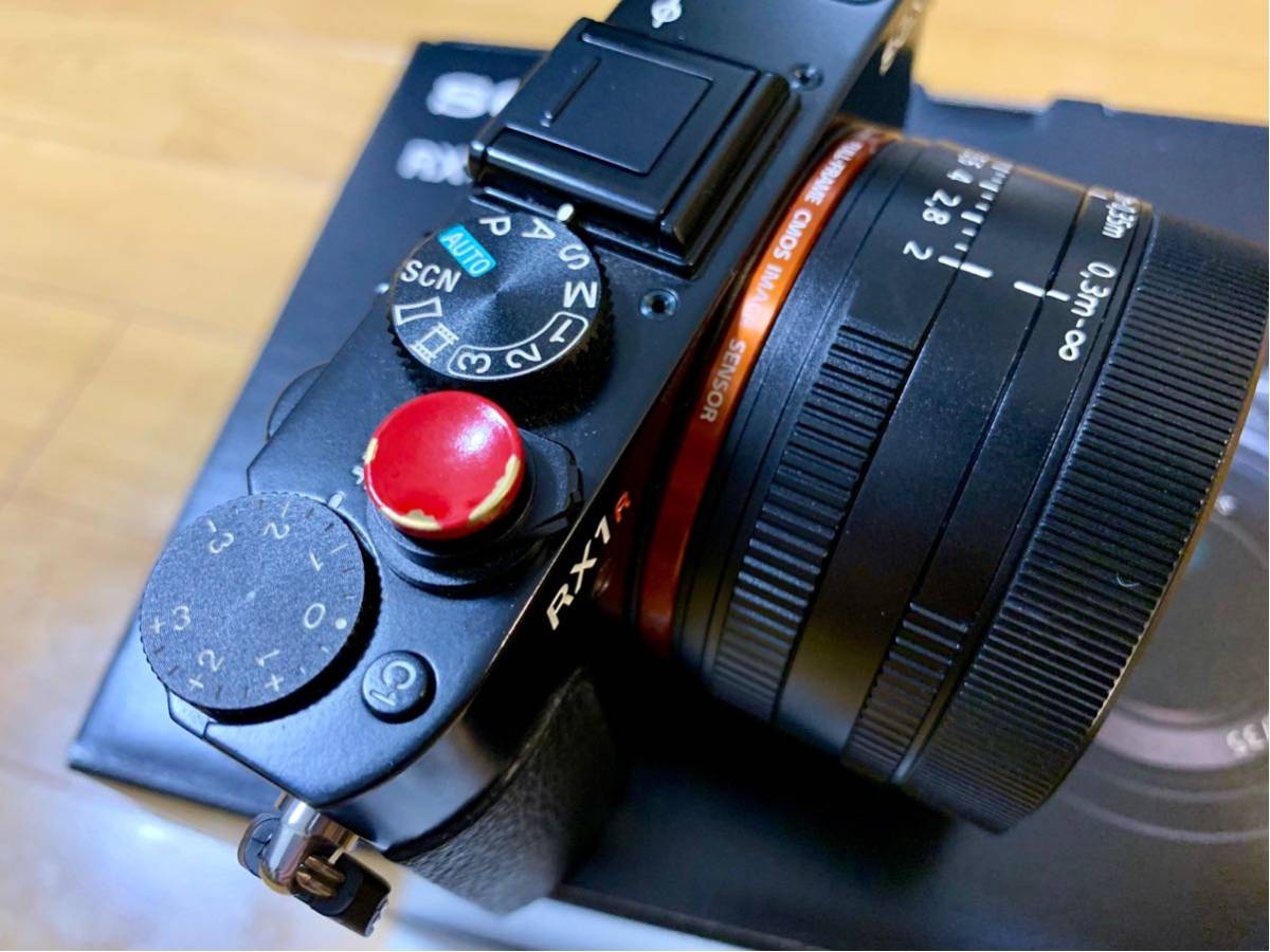 SONY RX1RII rx1r2 DSC-RX1RM2 保証付き Fotodiox Pro グリップ 純正フイルム おまけ付き 本体 ソニー-日本代购网图片5链接