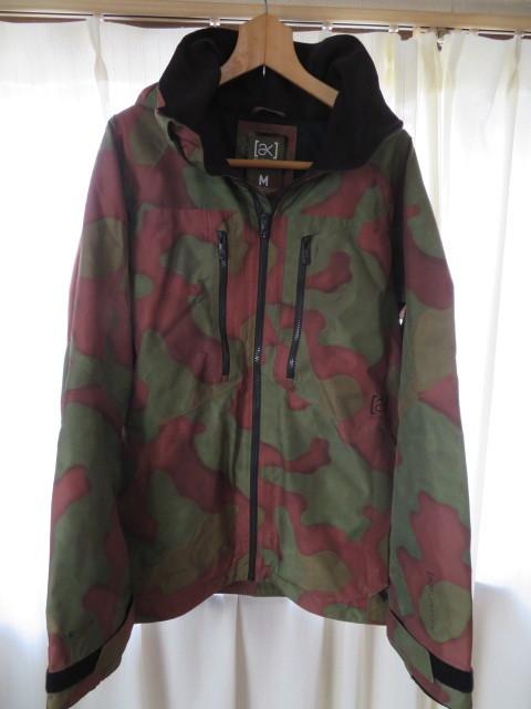 16/17 Burton AK 2L Swash Jacket