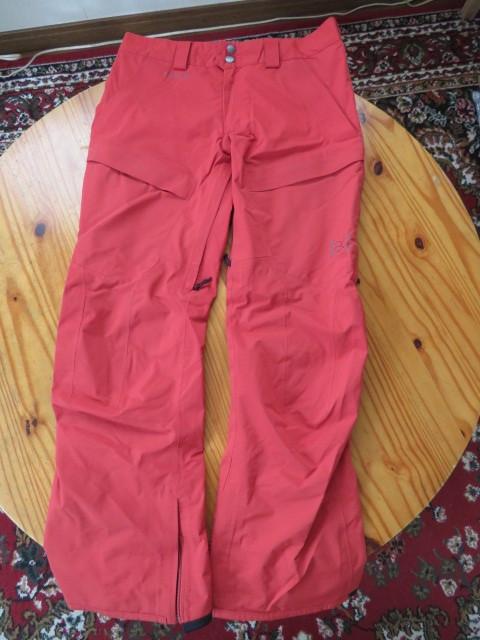 16/17 Burton AK 2L Swash Pant