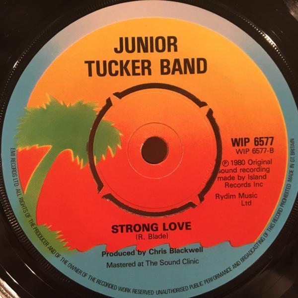 ★Junior Tucker/One Of The Poorest People★キッズVOメロウLOVERS名曲!_画像2