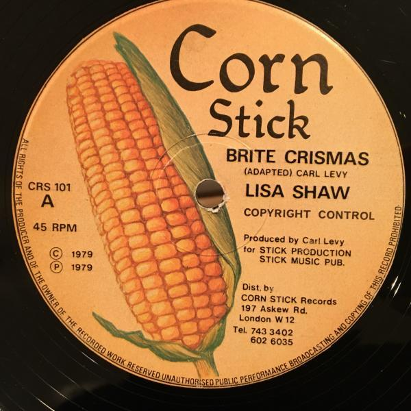 ★Lisa Shaw/I Want You To Know★マイナーレアLOVERS!クリスマス物!_画像2