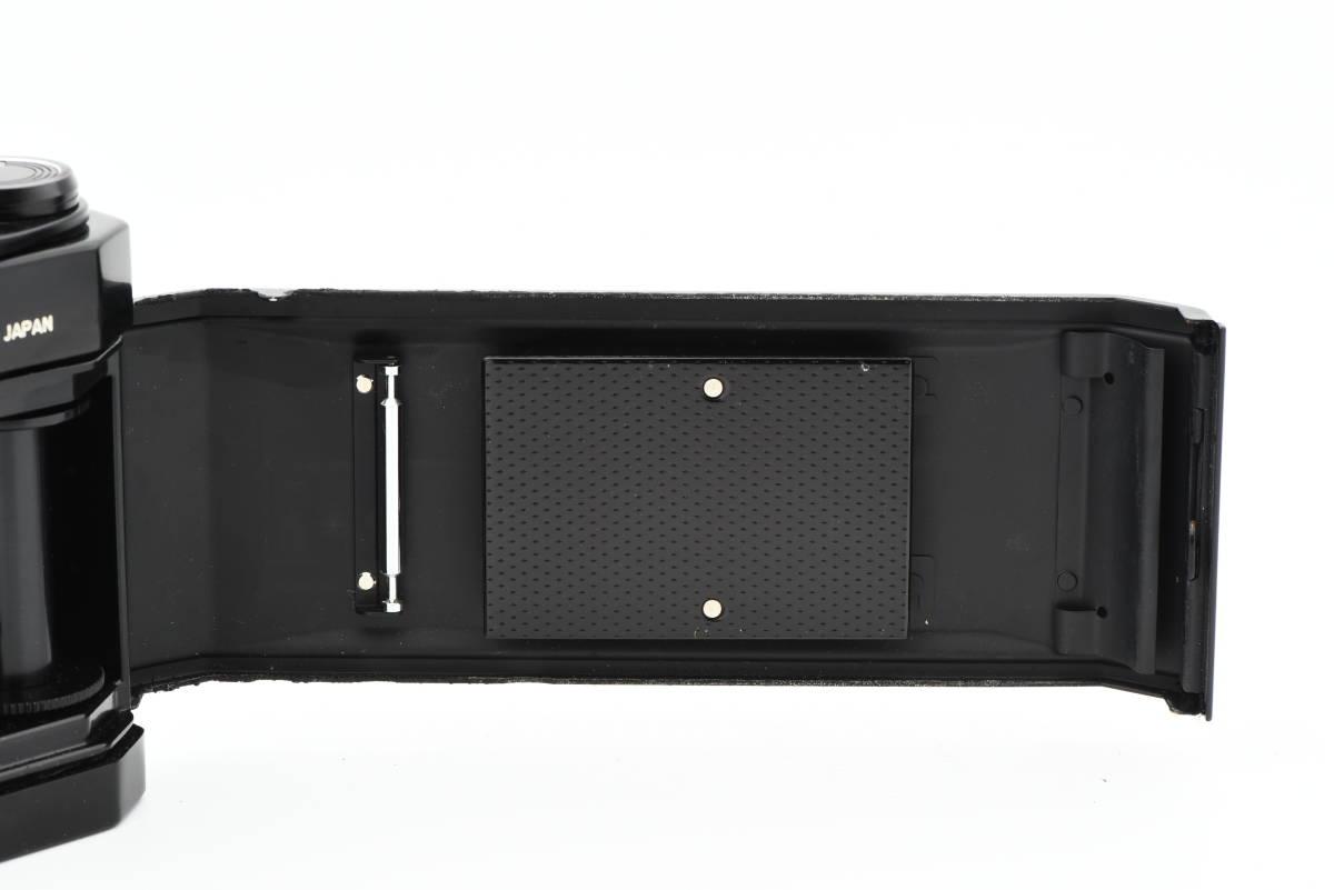 【美品】 PENTAX ペンタックス SPOTMATIC ES 35mm 一眼レフ フィルム カメラ SMC TAKUMAR 50mm f/1.4 レンズ_画像7