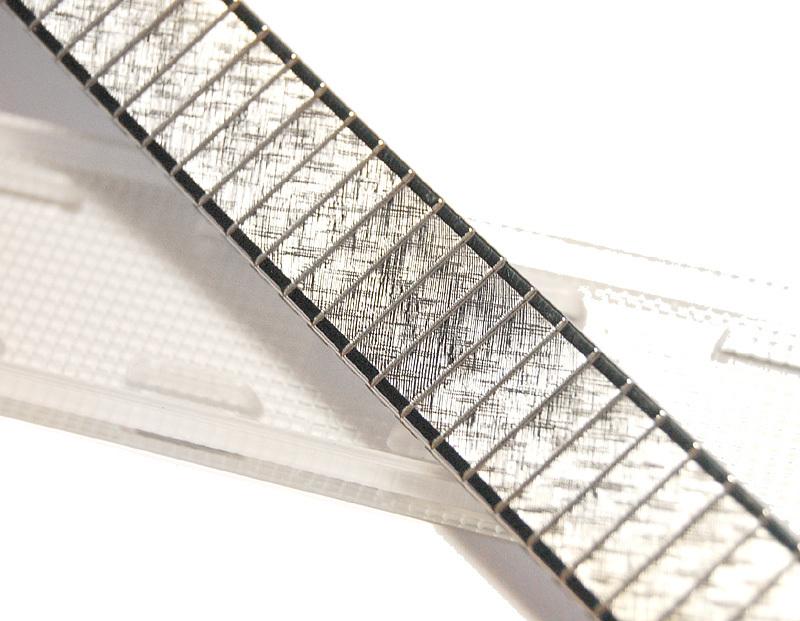 【Speidel】USA 伸縮時計バンド 16-19㎜ メンズウォッチブレス エクスパンション/エクステンション ビンテージ 金属ベルト MB394_画像6