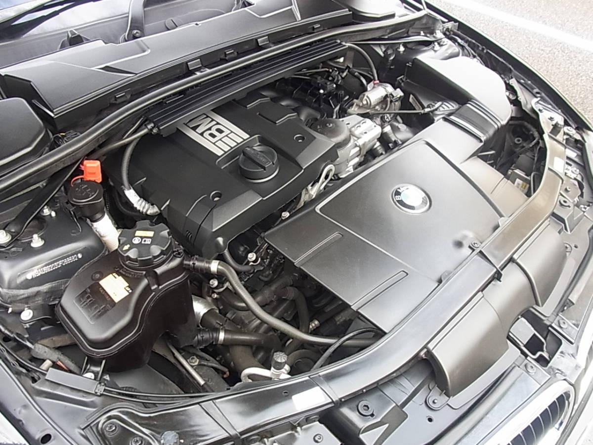 【完全売切り・23年式】 BMW 320i ツーリング Mスポーツ LCI 最終型 ワンオーナー 純正I-Driveナビ コンフォートアクセス 車検32年9月★_画像10