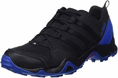 ff5497015d8a09 new goods adidas TERREX AX2R LOW 25.5cm black black Adidas te Rex outdoor  shoes CM7728