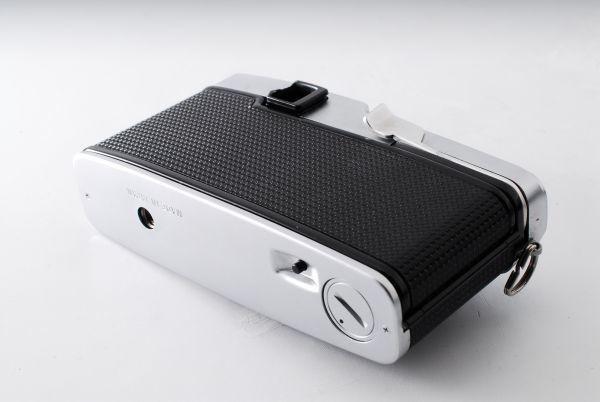 OLYMPUS オリンパス PEN FT F.Zuiko 38mm F1.8 50-90mm F3.5 付属品充実★_画像8