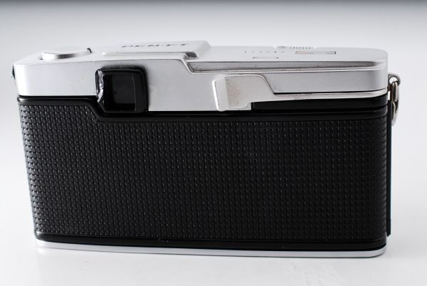 OLYMPUS オリンパス PEN FT F.Zuiko 38mm F1.8 50-90mm F3.5 付属品充実★_画像5