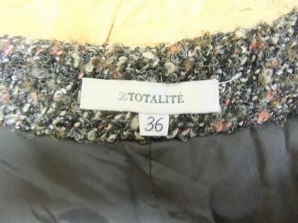 Ratotarite La TOTALITE             36