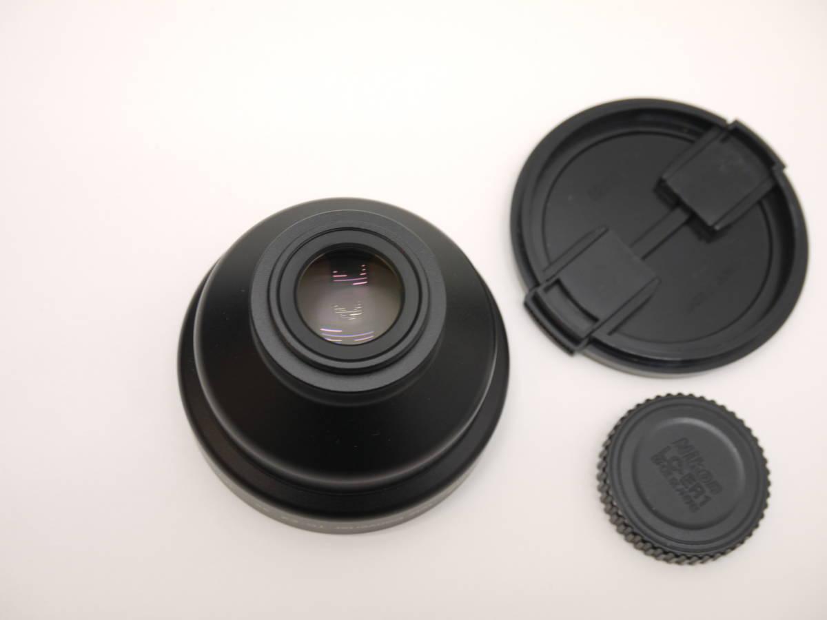 Nikon ニコン レンズ/テレコンバーター/ TC-E2 (中古良品)_画像3