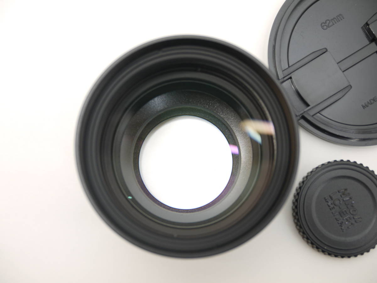 Nikon ニコン レンズ/テレコンバーター/ TC-E2 (中古良品)_画像2