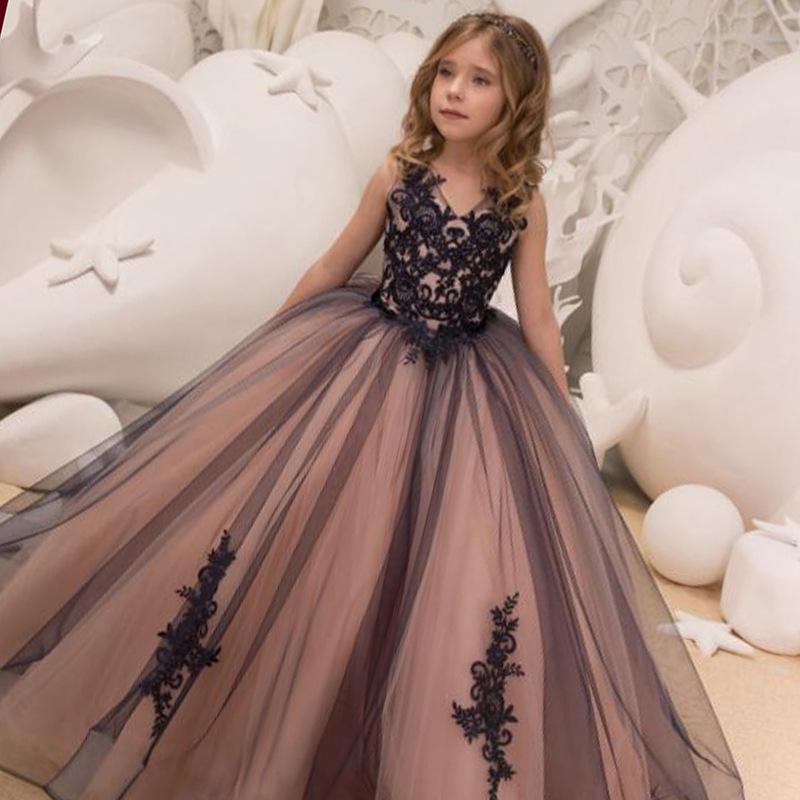 新品  子供ドレス   演奏会  発表会  誕生日  七五三  ステージ 100~160サイズ選択可能  01KZ_画像4