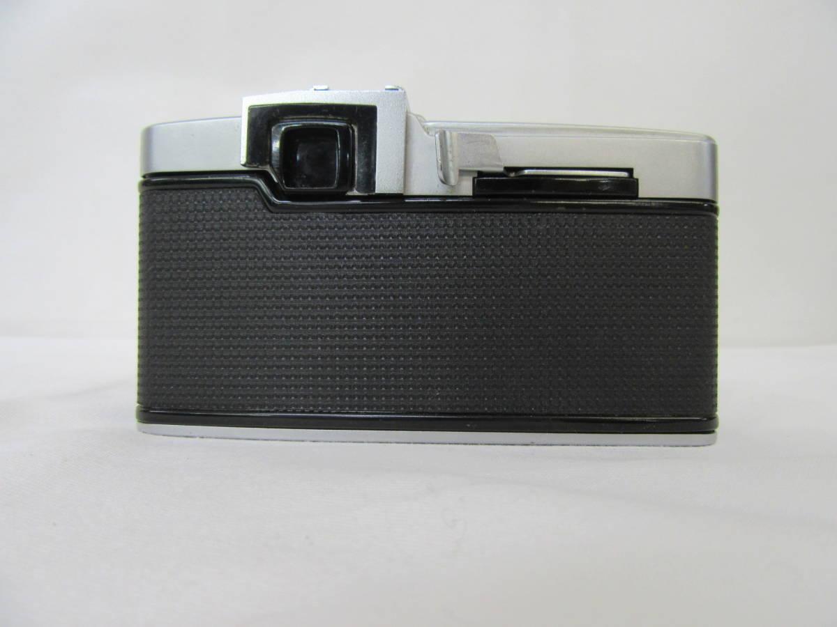 【OLYMPUS/PEN-F】⑬/Auto-S 1:1.4 f=40mm/No.194487/カビ汚れあり_画像3