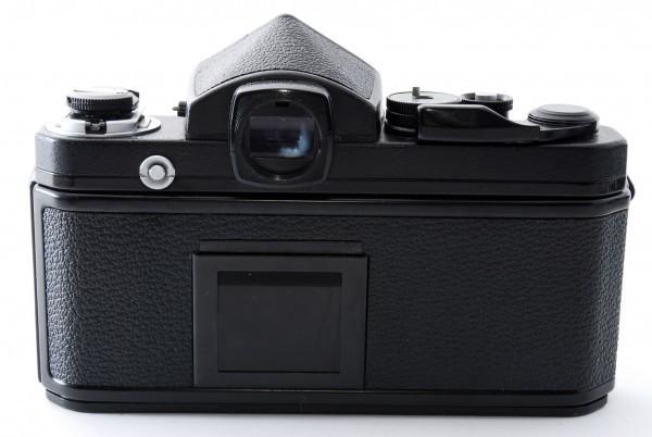 #4915 美品★ニコン Nikon F2 Titan チタン ブラック ボディ★ワンオーナー_画像5