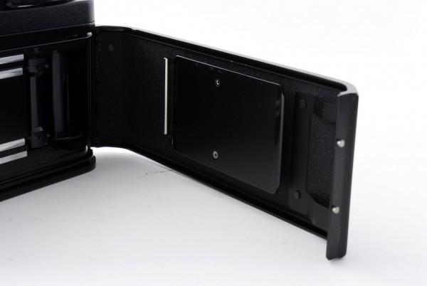 #4915 美品★ニコン Nikon F2 Titan チタン ブラック ボディ★ワンオーナー_画像8